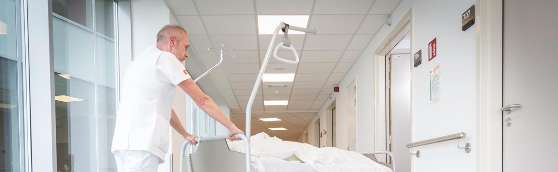 PC 330 | Privé-Ziekenhuizen