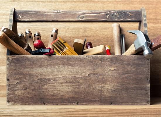 ICOBA toolbox