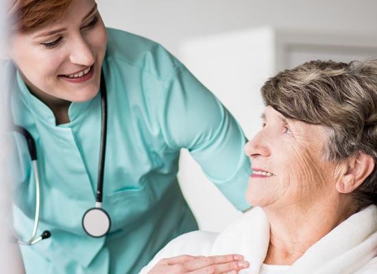 Opstap naar verpleegkunde